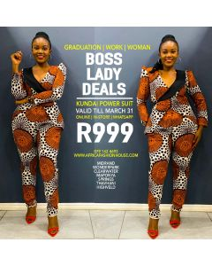 Kundai Power Suit