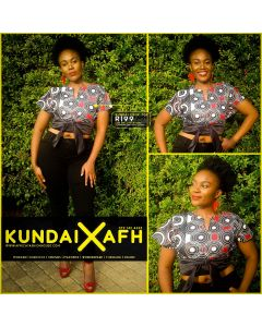 Kundai Crop Top