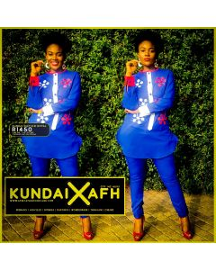 Kundai Kaftan Royal