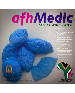 Safety Shoe Cover